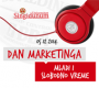 Dan marketinga - Mladi i slobodno vreme