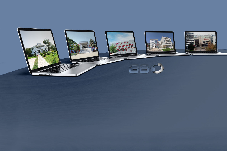 Virtuelna tura 360°