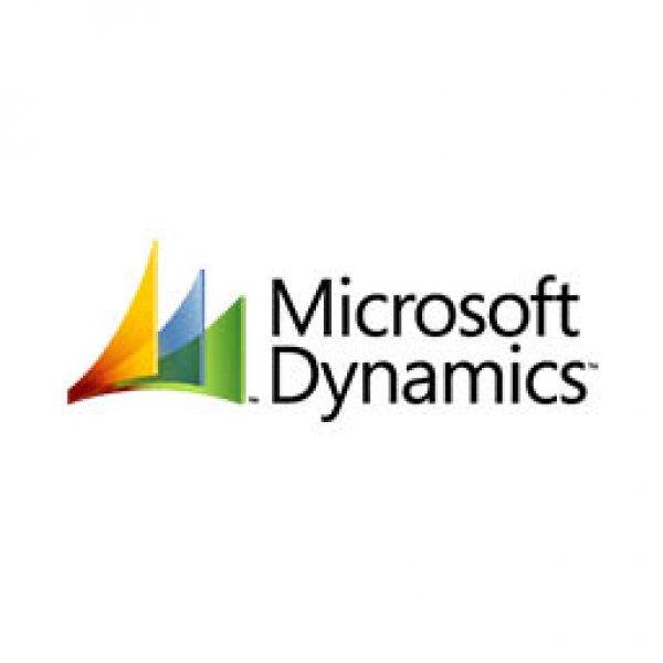 Microsoft Dynamics AA