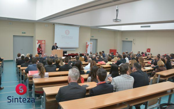 Međunarodna konferencija Sinteza 2016 - Slika 1