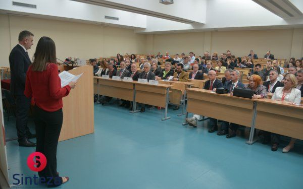 Međunarodna konferencija Sinteza 2016 - Slika 2