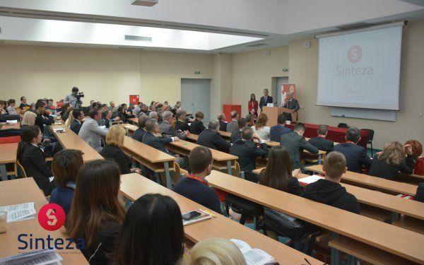 Međunarodna konferencija Sinteza 2016 - Slika 3
