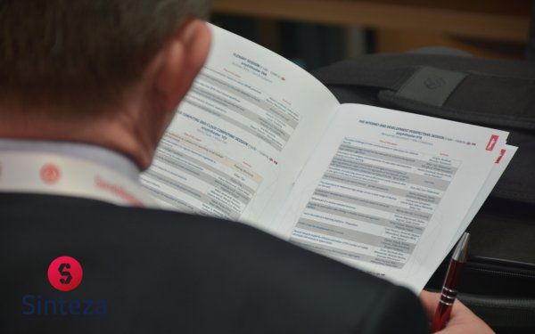 Međunarodna konferencija Sinteza 2016 - Slika 4