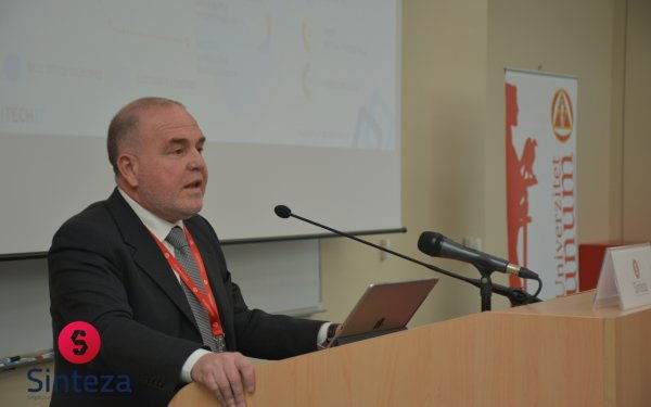 Međunarodna konferencija Sinteza 2016 - Slika 6
