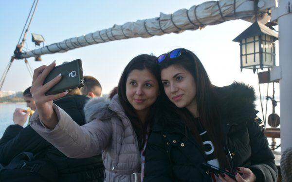 Stručna ekskurzija - Sajam turizma Philoxenia Solun - Meteori - slika 13