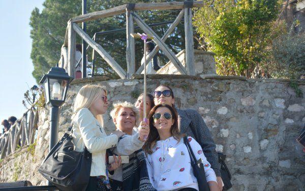 Stručna ekskurzija - Sajam turizma Philoxenia Solun - Meteori - slika 15