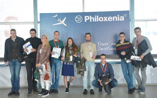 Stručna ekskurzija - Sajam turizma Philoxenia Solun - Meteori - slika 4