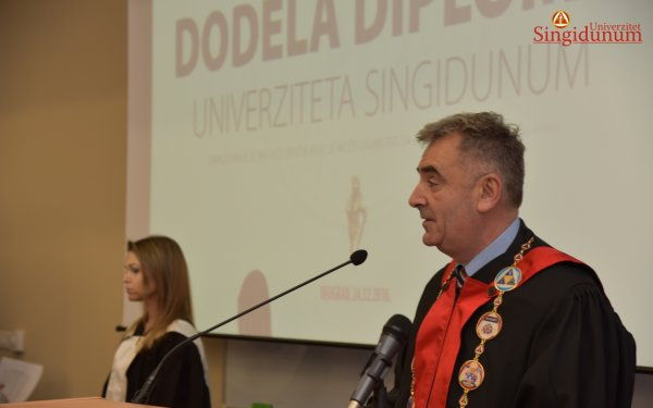 Svečana dodela diploma - slika 3