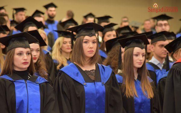 Svečana dodela diploma - slika 4