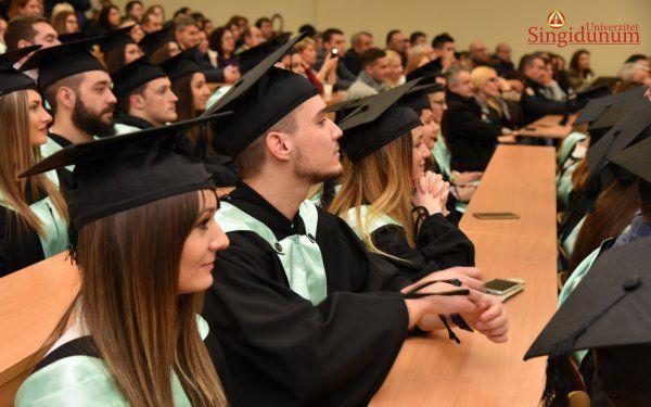 Svečana dodela diploma - slika 5