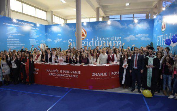 Centar Niš u poseti Sajmu turizma u Beogradu - slika 1