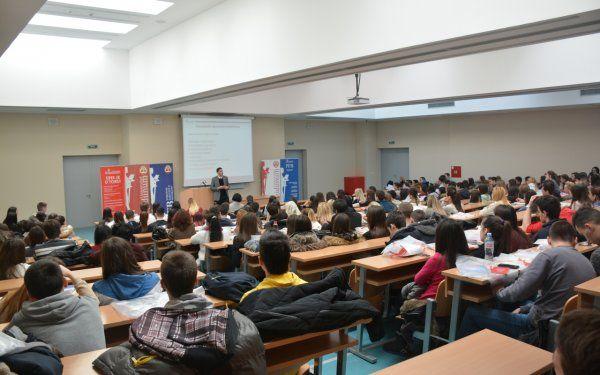 Održana Zimska škola preduzetništva - slika 1