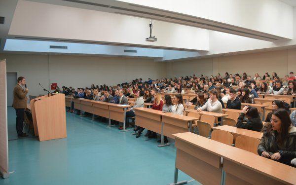 Održana Zimska škola preduzetništva - slika 3