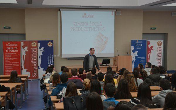 Održana Zimska škola preduzetništva - slika 4