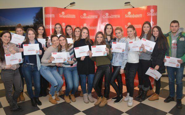 Održana Zimska škola preduzetništva - slika 7