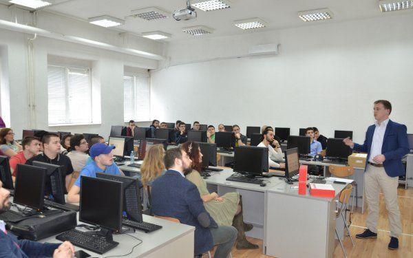 Gostujuće predavanje MikroElektronika - 001