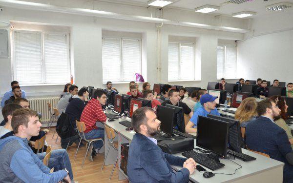 Gostujuće predavanje MikroElektronika - 002