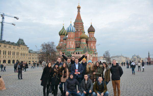 Stručna ekskurzija Moskva - 006