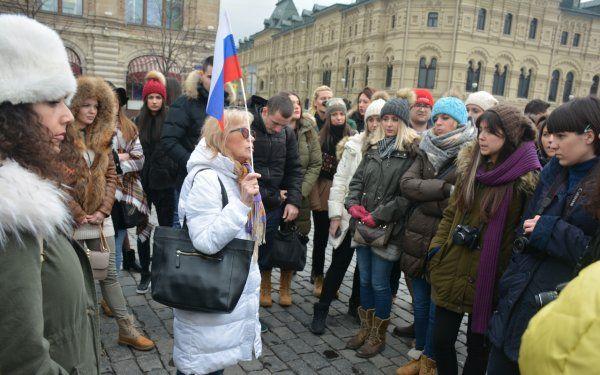 Stručna ekskurzija Moskva - 007