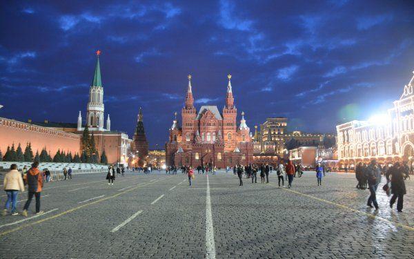 Stručna ekskurzija Moskva - 010