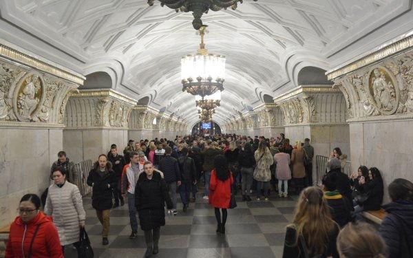 Stručna ekskurzija Moskva - 011