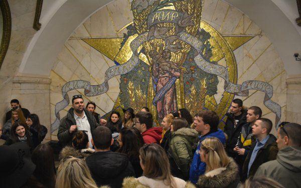 Stručna ekskurzija Moskva - 012