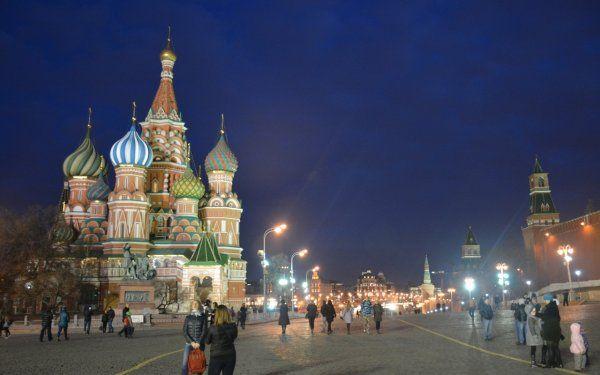 Stručna ekskurzija Moskva - 018