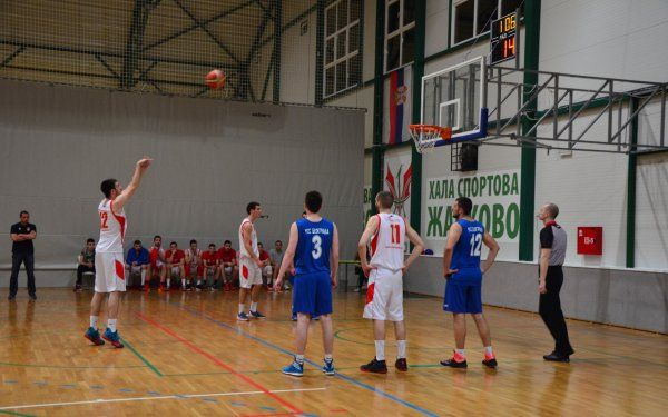 Košarkaši Univerziteta Singidunum osvojili kup - 002