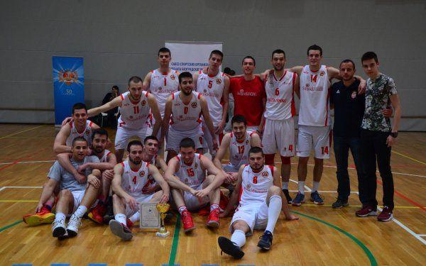 Košarkaši Univerziteta Singidunum osvojili kup - 003