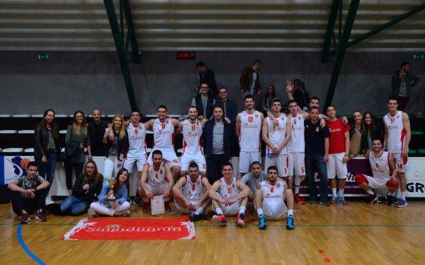 Košarkaši Univerziteta Singidunum osvojili kup - 004