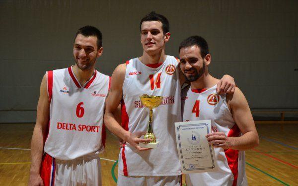 Košarkaši Univerziteta Singidunum osvojili kup - 005