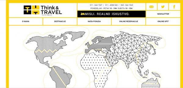 Think and Travel - Milica Biberić - 003