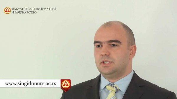 Prof. dr Aleksandar Jevremović