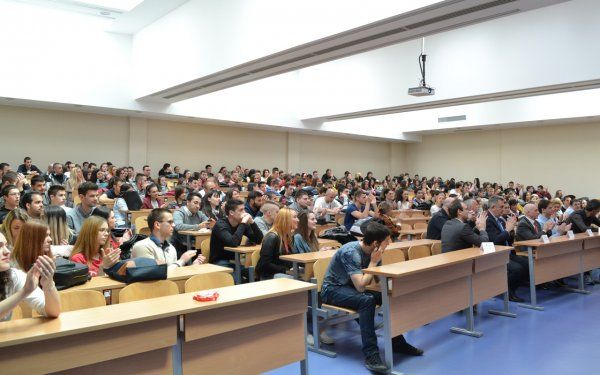 Dan sporta Univerziteta Singidunum 2017 - 003