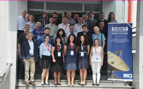 DBBT sastanak u Beogradu - Univerzitet Singidunum - 002