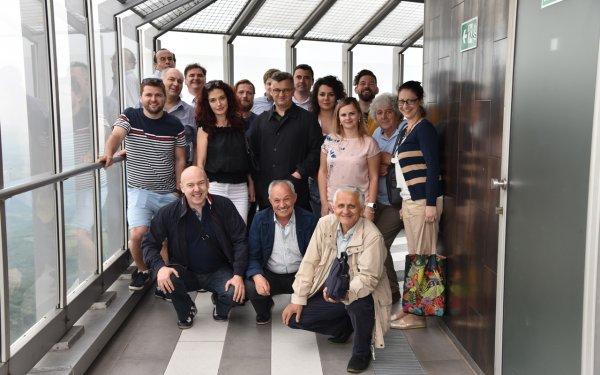 DBBT sastanak u Beogradu - Univerzitet Singidunum - 007