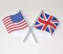 Ambasadori SAD-a i Velike Britanije posetili Univerzitet Singidunum