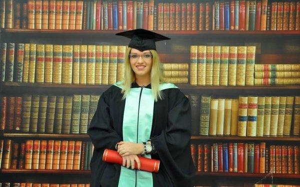 Naši diplomci - Dejana Uskoković - Ambasada Katara - 003