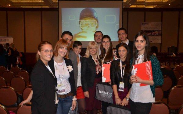 Naši diplomci - Dejana Uskoković - Ambasada Katara - 004