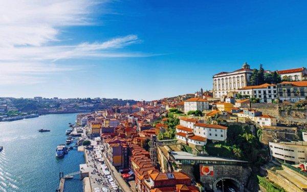 Porto Portugalija