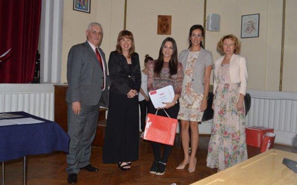 Zajednica ekonomskih škola dodela nagrada - 002