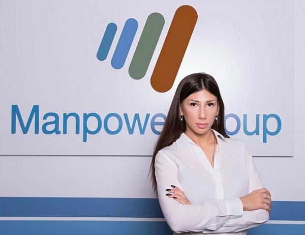 Naši diplomci: Aleksandra Zvonarić, ManpowerGroup - 2