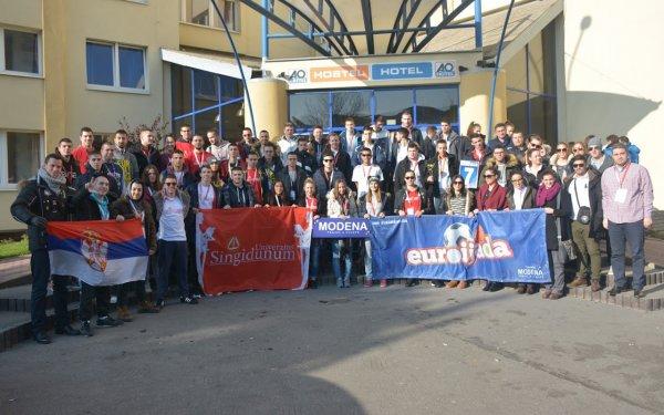 Prijave za sportske sekcije Univerziteta Singidunum i takmičenja - 5