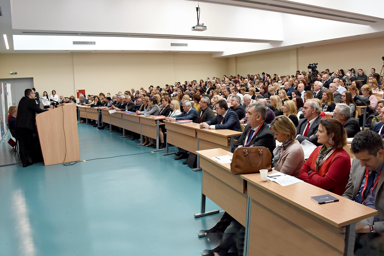 Međunarodna naučna konferencija