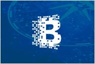 Blockchain logo 192x128