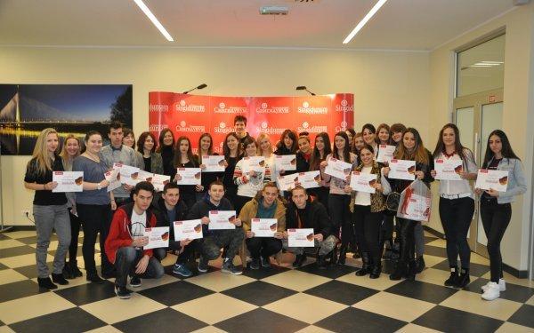 Zimska škola stranih jezika - 2