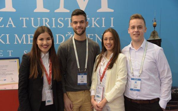Poziv za volontiranje na Sajmu turizma u Beogradu 1