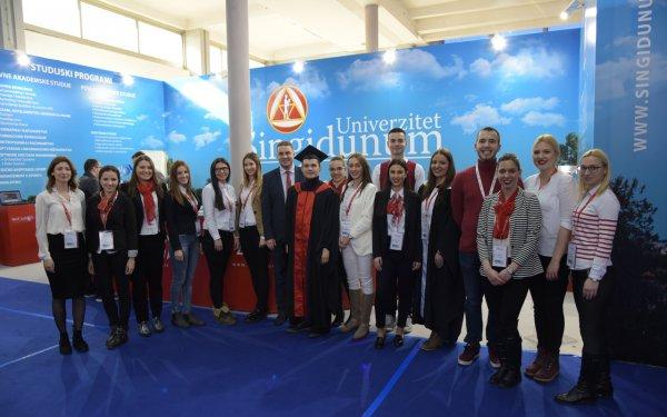 Poziv za volontiranje na Sajmu turizma u Beogradu 2