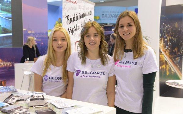 Poziv za volontiranje na Sajmu turizma u Beogradu 3