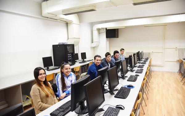 Na FIRu realizovane Zimske škole programiranja - 2